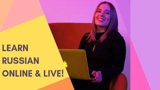 Learn Russian Online with Liden & Denz
