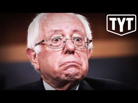 Politico Had No New Anti-Bernie Stories, So They Invented One
