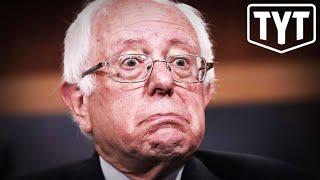 Anti-Bernie Concern Troll Industry Booming