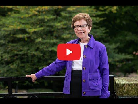 Rebecca M. Blank named next president of Northwestern