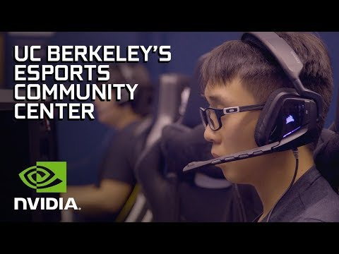 Growing Competitive Collegiate Esports at UC Berkeley