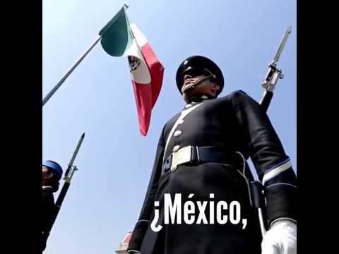 Estados Unidos Mexicanos, es el nombre de nuestro país
