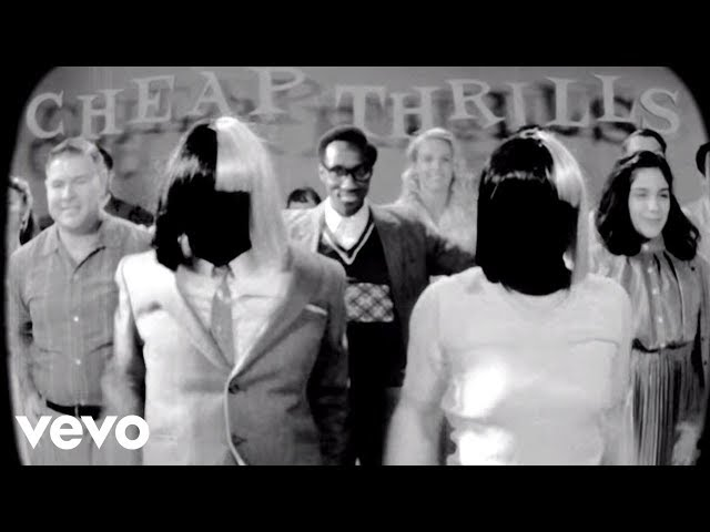 Sia - Cheap Thrills | Shazam