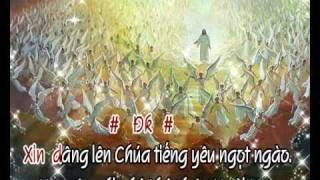 Khúc Cảm Tạ - karaoke playback - http://songvui.org