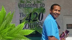 The 420 Lounge in Palm Springs, CA
