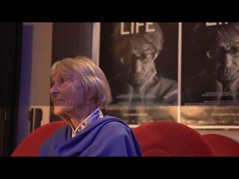 Filmfest München 2016 I Brunhilde Pomsel EIN DEUTSCHES LEBEN