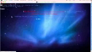 Surfer sur Internet avec le Terminal sur Ubuntu