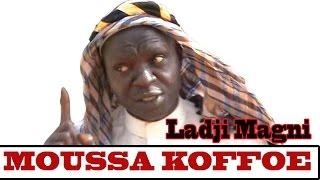 Moussa Koffoe