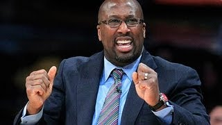 Lakers Fire Mike Brown As Head Coach! | Phil Jackson