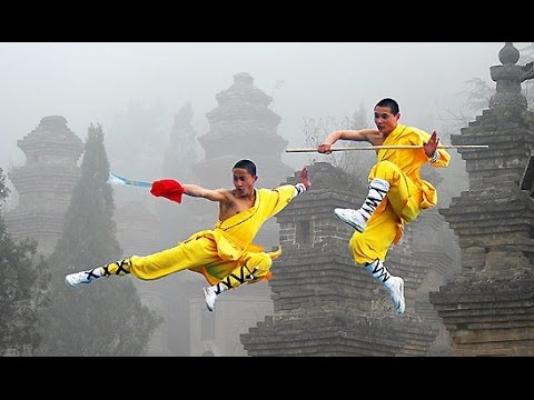 Awesome Chinese Martial Arts | Documentary - [ 2015 HD ]