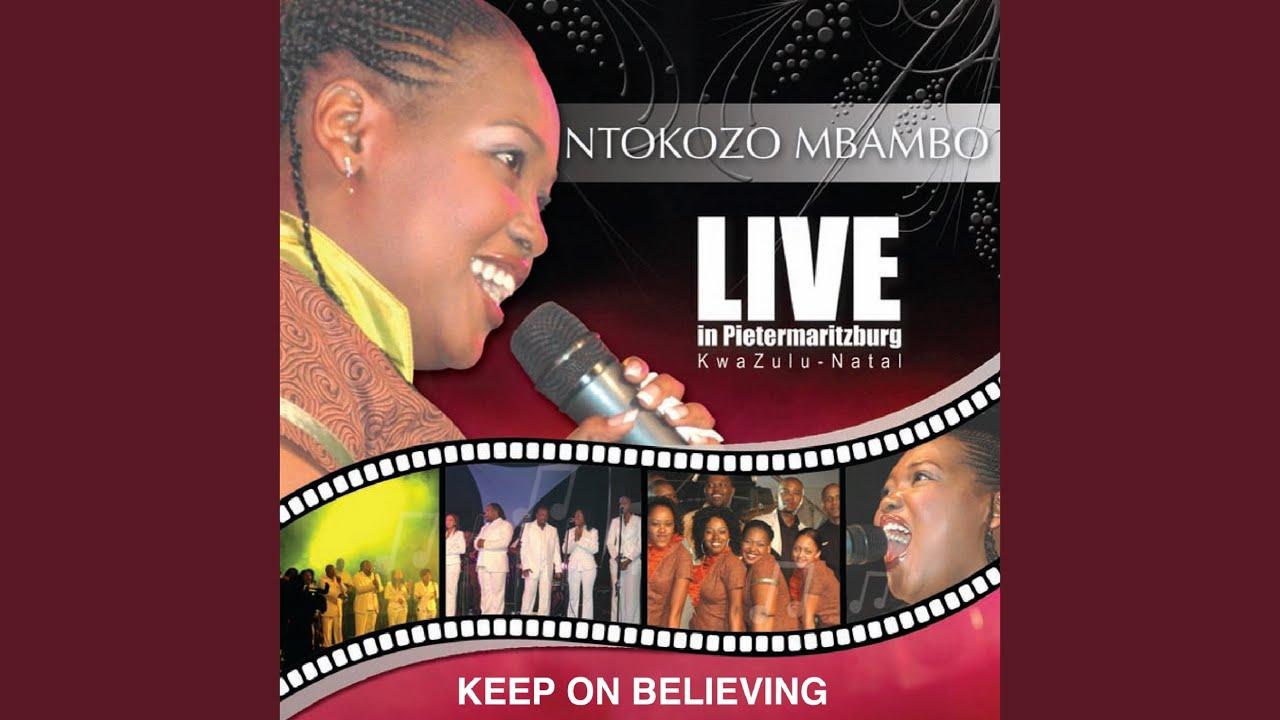 Holy Medley (Live)