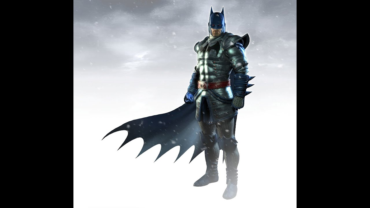 Batman: Arkham Origins (PC) - The Dark knight of Round ...
