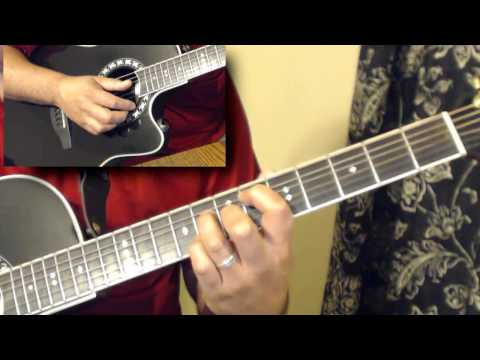 Guitar Tutorial - My Funny Valentine - Chet Baker