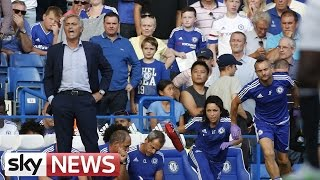 Was Jose Mourinho Wrong In How He Dealt With Eva Carneiro Situation?