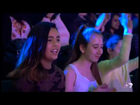 The X Factor Australia 2015 - Auditions - The Fisher Boys