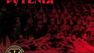 Рутенія - Бо йде війна