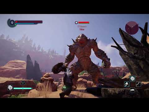 ELEX - New 12 Minutes Gameplay at Gamescom 2017 |