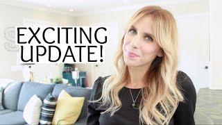 Exciting Update! | Summer Saldana