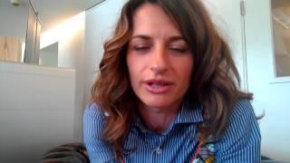 BFF 2014, Fattitaliani intervista Anita Kravos: la grande bellezza del cinema è la vibrazione