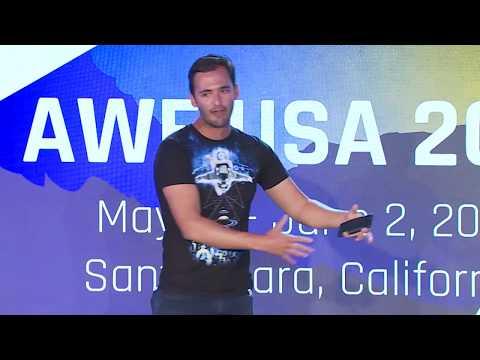 Jason Silva: The Power of AWE