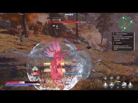 Skyforge PS4: A