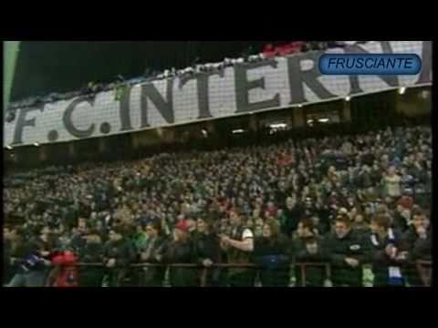 Una storia di cent'anni almeno... - F.C. Internazionale Milano