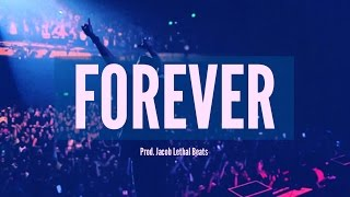 """Gambar cover G-Eazy Type Beat 2016 - """"Forever"""""""