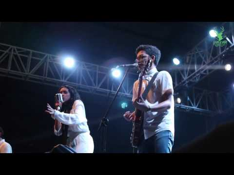 Indahnya Dirimu - HiVi! // Live at GIF2016