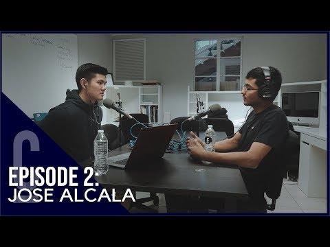 Ep. 2 Jose Alcala   Leadership, The Hispanic Business Incubator, And How You Can Get Involved