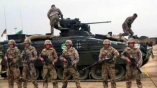 Армия Германии - 4(Современная Армия Германии Бундесвер., 2009-11-29T21:07:55.000Z)