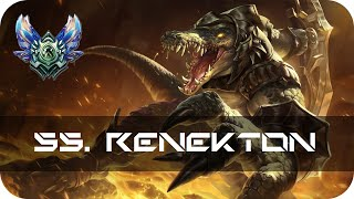 Renekton Top vs Riven Diamond Preseason 6 s6 - Gameplay Guide League of Legends Community Games
