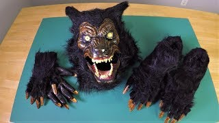 Make It: Werewolf DIY for Around $40 or Less
