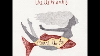The Unthanks - Mount The Air (Single Version)