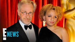 Steven Spielberg's Daughter Aspires To Be An Adult Entertainer   E! News