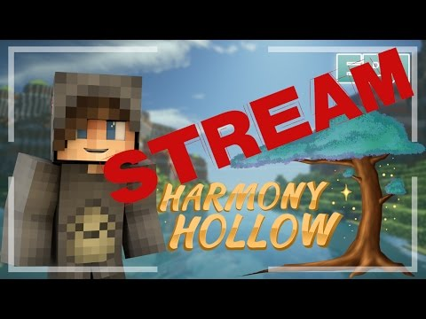 GETTING ANIMALS FOR THE ZOO IN HARMONY HOLLOW! - STREAM
