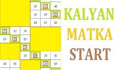 KALYAN SATTA MATKA 09-05-2020 KALYAN JODI TRICK