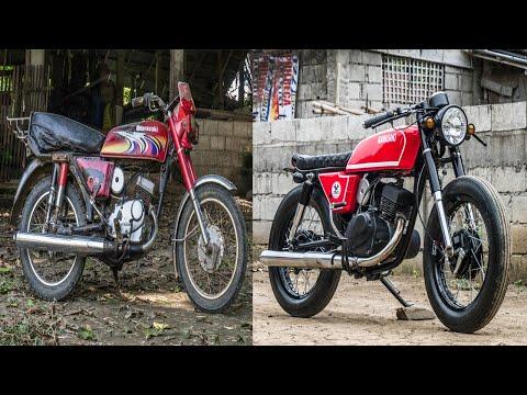 1996 Kawasaki HD3