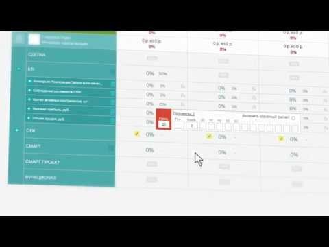 MAS Project: система мотивации и премирования менеджера по продажам