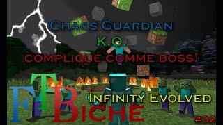Chaos Guardian Sky Factory 3