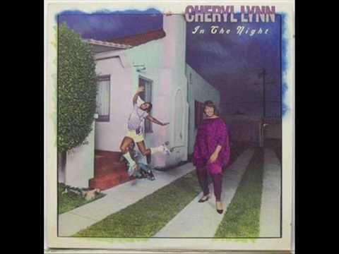 CHERYL LYNN - In The Night