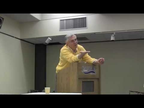 Gary Freeze, Baby Boomers in Catawba County