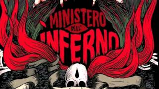 Ministero dell'Inferno | 13 | Regresso Tumorale - Cripple Bastards, Cole, Miss Violetta .m4v