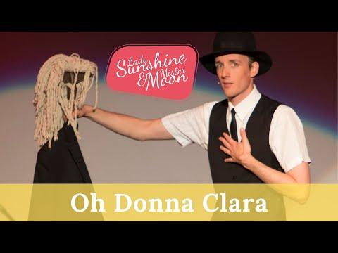 Oh Donna Clara