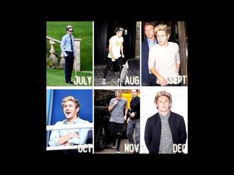 Niall Horan NirvanaVEVO