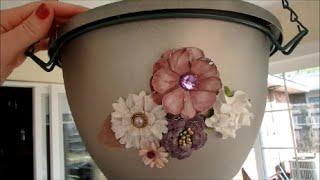 видео Продажа горшков для цветов в интернет-магазине