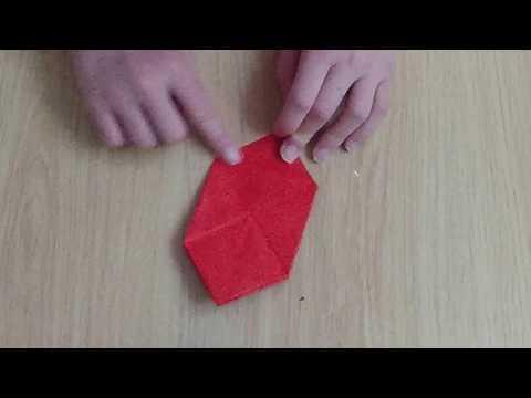 Krtube Origami Pokeball To Mp4 Mp3