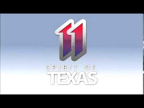 KHOU-TV 11 Houston - Spirit of Texas (1988)