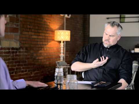 Dead Reckoning TV Ep. 9  Easter Special feat. Rev. Jason Barrie