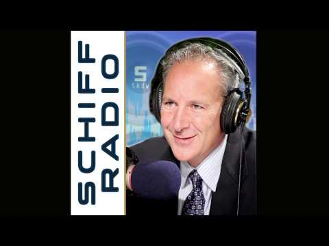Ep 5: The Peter Schiff Show Podcast (10/6/2014)