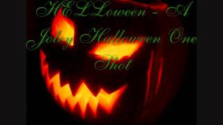HELLoween - A Joley One Shot